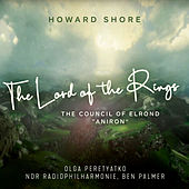 The Lord of the Rings: The Council of Elrond
