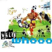 Whooo (SEGA Soccer Slam Version) von 4lyn