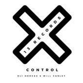 Control (The Remixes) von Oli Hodges