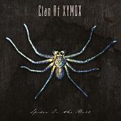 Spider on the Wall de Clan of Xymox