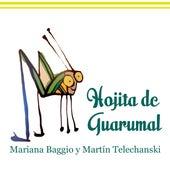 Hojita de Guarumal by Mariana Baggio