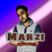 MARZI von Mars