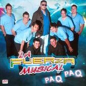 Paq Paq van Fuerza Musical