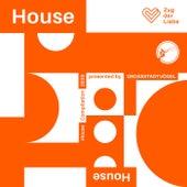 Zug der Liebe Compilation 2020 House de Various Artists