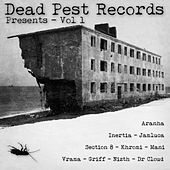 Dead Pest Records Presents : Vol 1 by Various Artists