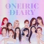 Oneiric Diary by Izone