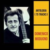 Antologia (75 Tracks) by Domenico Modugno