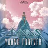 Young Forever von Alysius