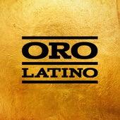 Oro Latino von Various Artists