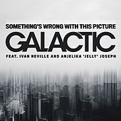 Something's Wrong with This Picture (feat. Ivan Neville & Anjelika 'Jelly' Joseph) de Galactic