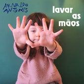 Lavar as Mãos de Arnaldo Antunes