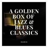 A golden Box of Jazz & Blues Classics, Vol. 25 de Various Artists