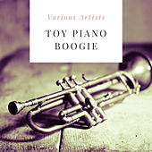 Toy Piano Boogie de Various Artists