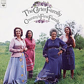 Country's First Family de The Carter Family
