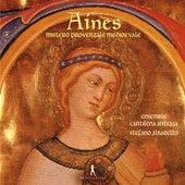 Aines: Mistero provenzale medioevale de Cantilena Antiqua