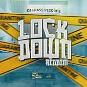 Lock Down Riddim de Various Artists