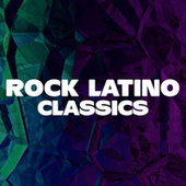 ROCK LATINO CLASSICS de Various Artists