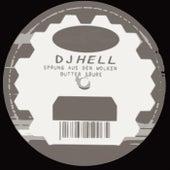 Sprung Aus den Wolken by DJ Hell