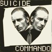 Suicide Commando by DJ Hell