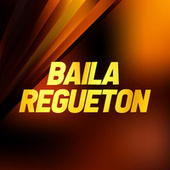 BAILA REGUETON von Various Artists