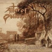 Ruins of Samaria by Altar of Oblivion