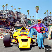 All Bets Are Off by Oliver Tree