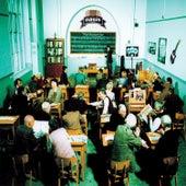 The Masterplan von Oasis
