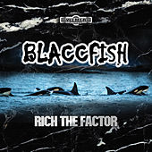 Blaccfish by Rich The Factor