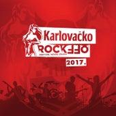 Karlovačko Rockoff (Festival Novog Zvuka 2017.) by Razni Izvođači