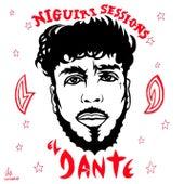 Niguiri Sessions de Dante Spinetta