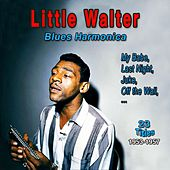 Little Walter (Blues Harmonica (1953-1957)) de Little Walter