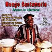 Mongo Santamaria (Music in Havana (1962)) de Mongo Santamaria
