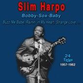 Slim Harpo - Bobby-Sox-Baby (1957-1962) de Slim Harpo