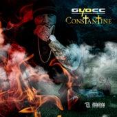Constantine de 40 Glocc