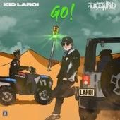 GO by The Kid LAROI