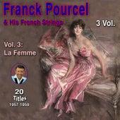 Franck pourcel and his french strings, vol. 3 van Franck Pourcel