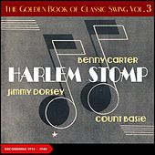 Harlem Stomp (The Golden Book of Swing Vol. 3) (Brunswick & Decca Recordings 1938 - 1940) by Andy Kirk
