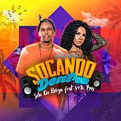 Socando Dentro (feat. Mc Thay RJ) von Selo do Brega