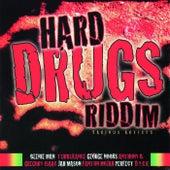Hard Drugs Riddim (Remastered) de Various Artists