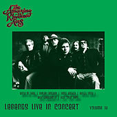 Legends Live in Concert (Live in Denver, CO, March 30, 1979) by The Amazing Rhythm Aces