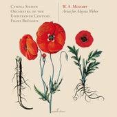 Arias for Aloysia Weber by Cyndia Sieden