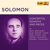 Solomon: Concertos, Sonatas & Pieces by Solomon