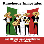 Rancheras Inmortales by German Garcia