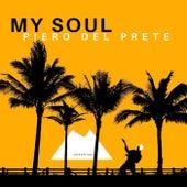 My Soul de Piero Del Prete