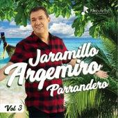 Argemiro Jaramillo Parrandero, Vol. 3 de Argemiro Jaramillo