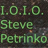 I.O.I.O. de Steve Petrinko