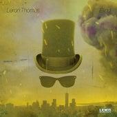 Blind de Leron Thomas