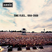 Time Flies… (1994 - 2009) by Various Artists