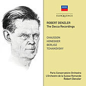 Robert Denzler – The Decca Recordings von Robert Denzler