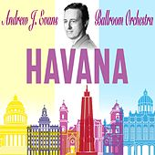 Havana de Andrew J. Evans Ballroom Orchestra